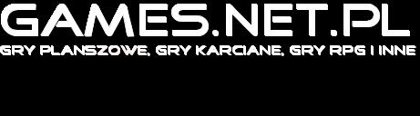 Gry planszowe games.net.pl