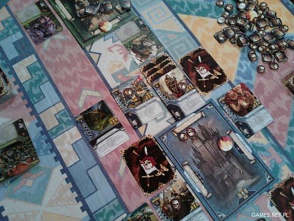Warhammer_Inwazja_gra karciana
