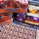 Warhammer Inwazja Kataklizm 1 150x150 Warhammer Inwazja   Kataklizm   rozszerzenie do gry
