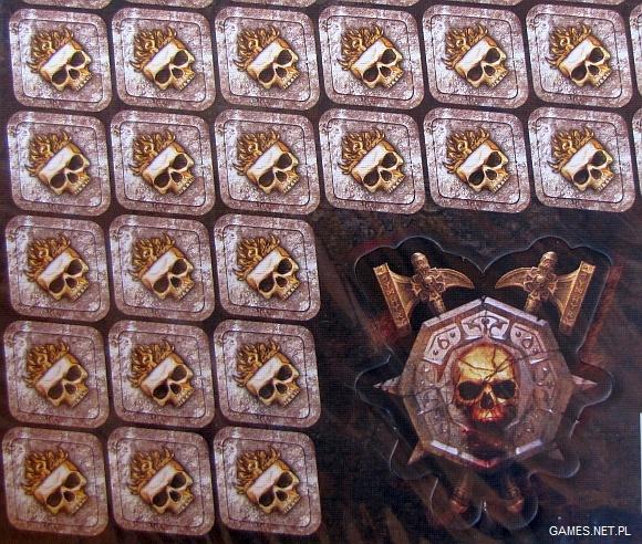 Warhammer Inwazja Kataklizm 2 Warhammer Inwazja   Kataklizm   rozszerzenie do gry