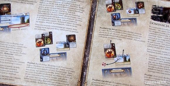 Warhammer Inwazja Kataklizm 3 Warhammer Inwazja   Kataklizm   rozszerzenie do gry