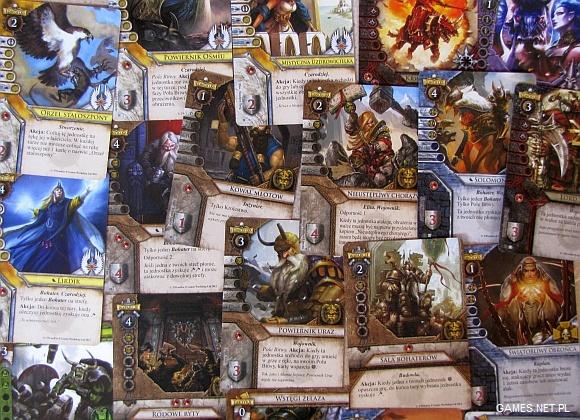 Warhammer Inwazja Kataklizm 6 Warhammer Inwazja   Kataklizm   rozszerzenie do gry