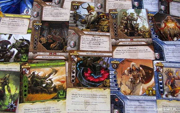 Warhammer Inwazja Kataklizm 7 Warhammer Inwazja   Kataklizm   rozszerzenie do gry